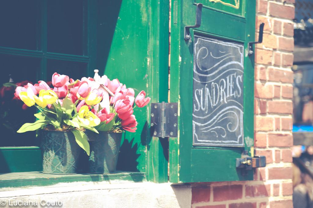 Distillery District: para amantes da boa cerveja e de um lugar histórico