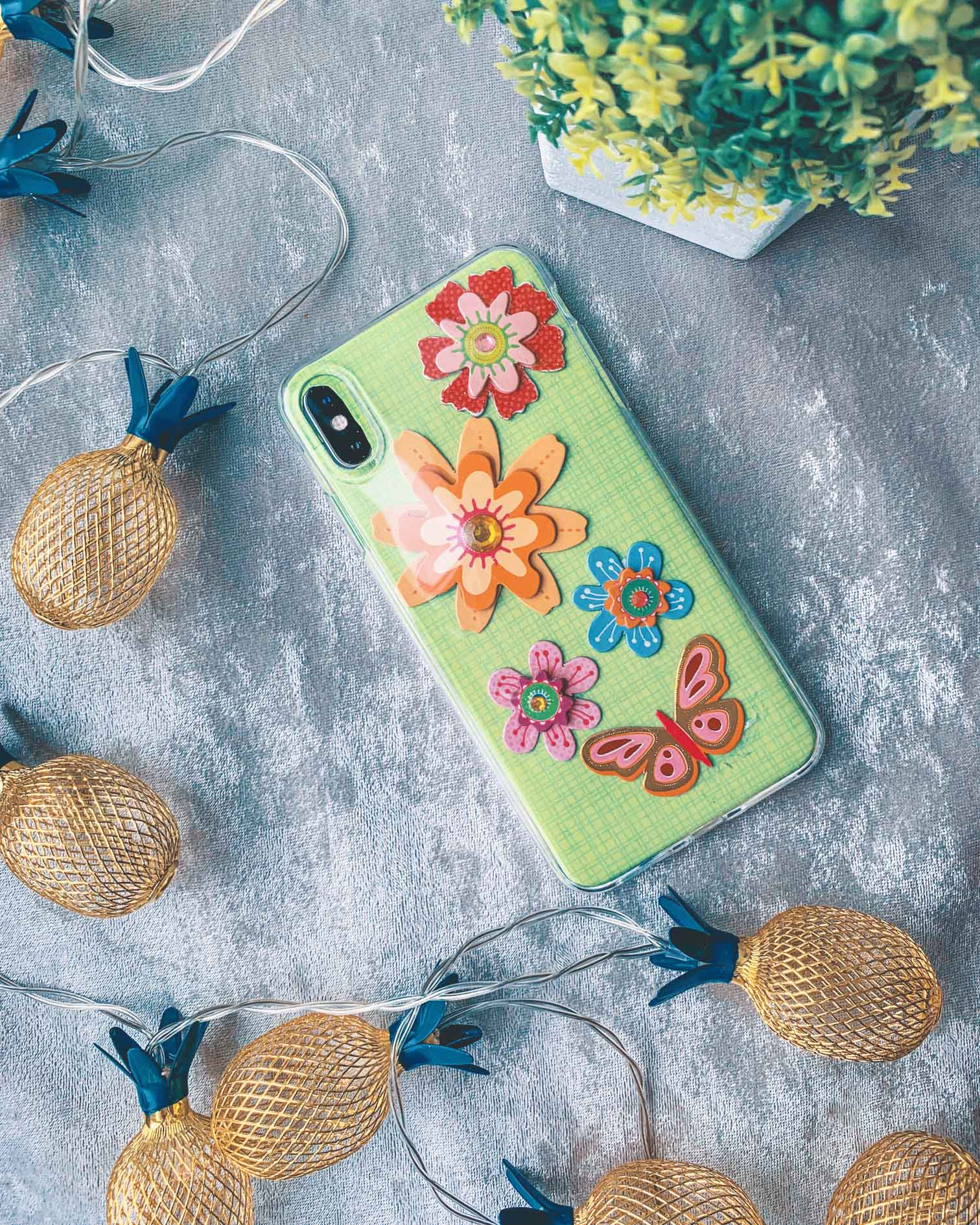 Personalized Cell Phones: How to Make It at Home