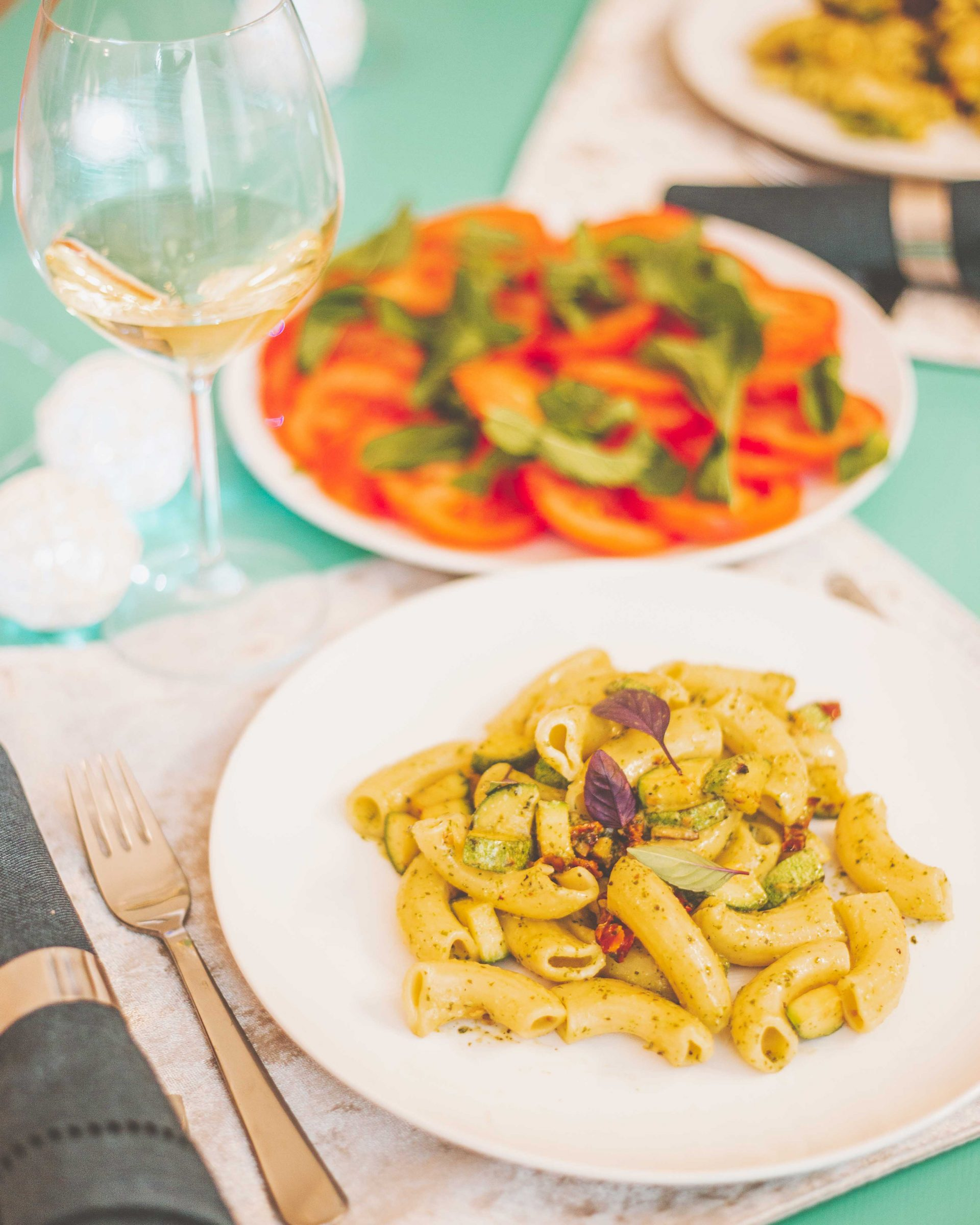 How to make beautiful (and irresistible) dinners every day effortlessly
