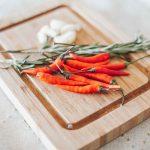 Faça um delicioso Azeite de Pimenta em 5 minutos
