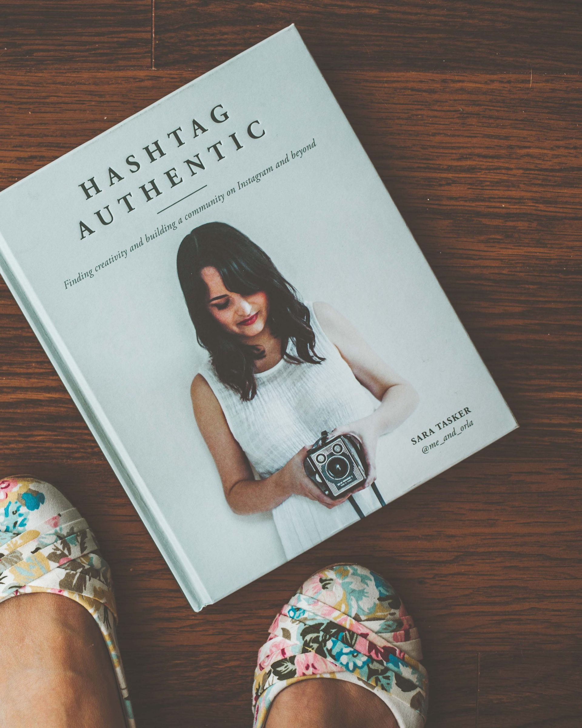 Read this book if you want to impress on Instagram. Really.