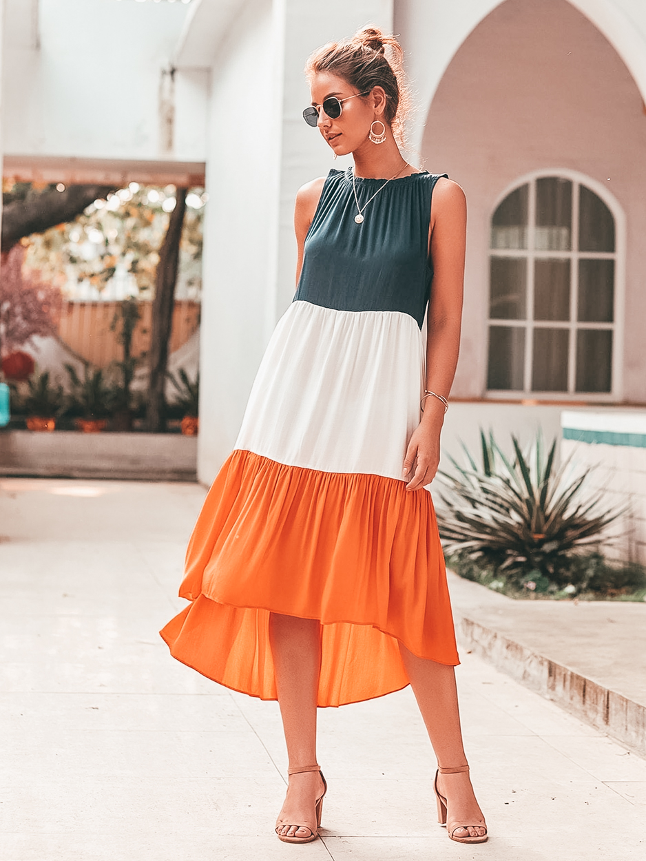 Inspiration of the Day: Dresses for Summer