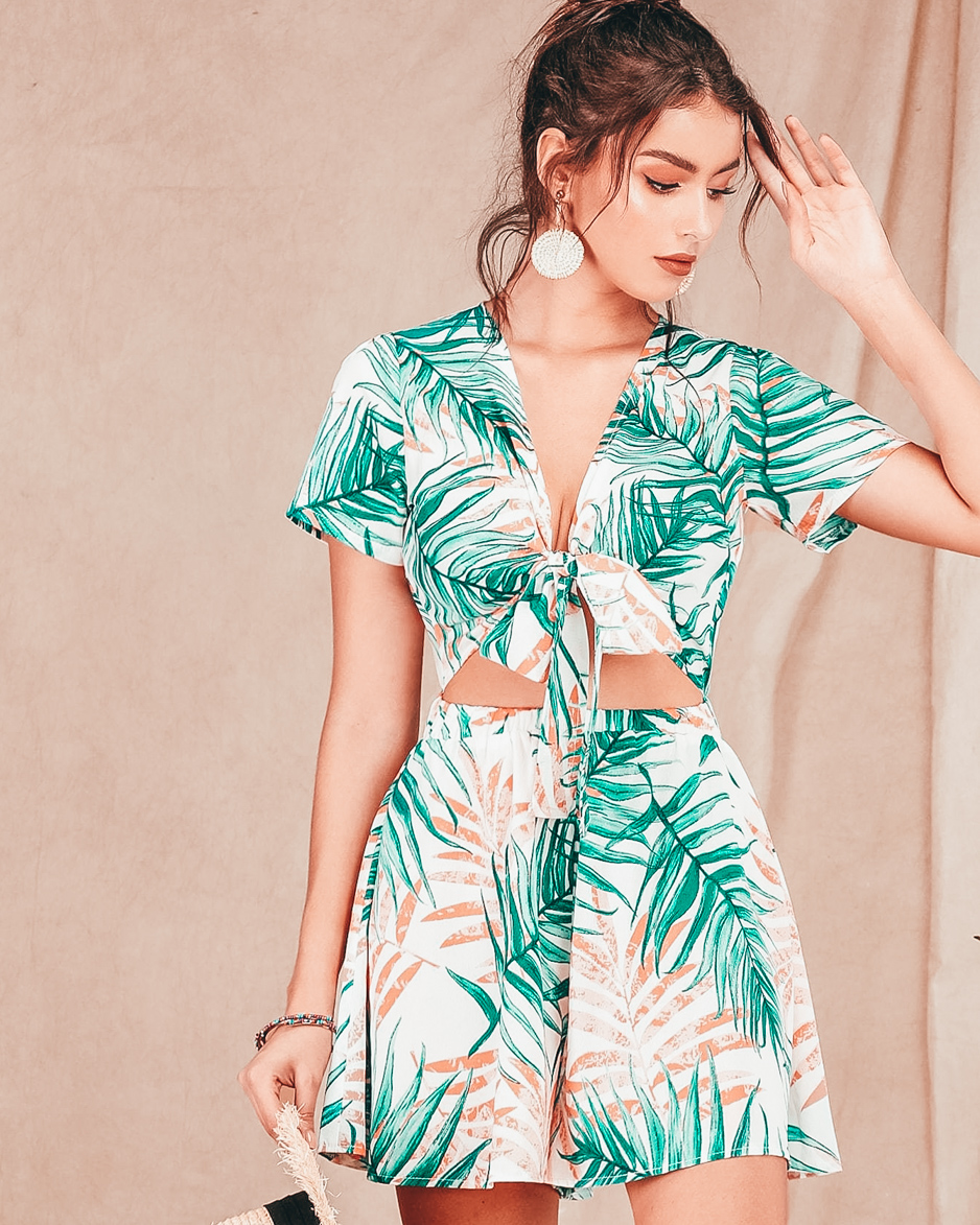 Inspiration of the Day: Summer Jumpsuits