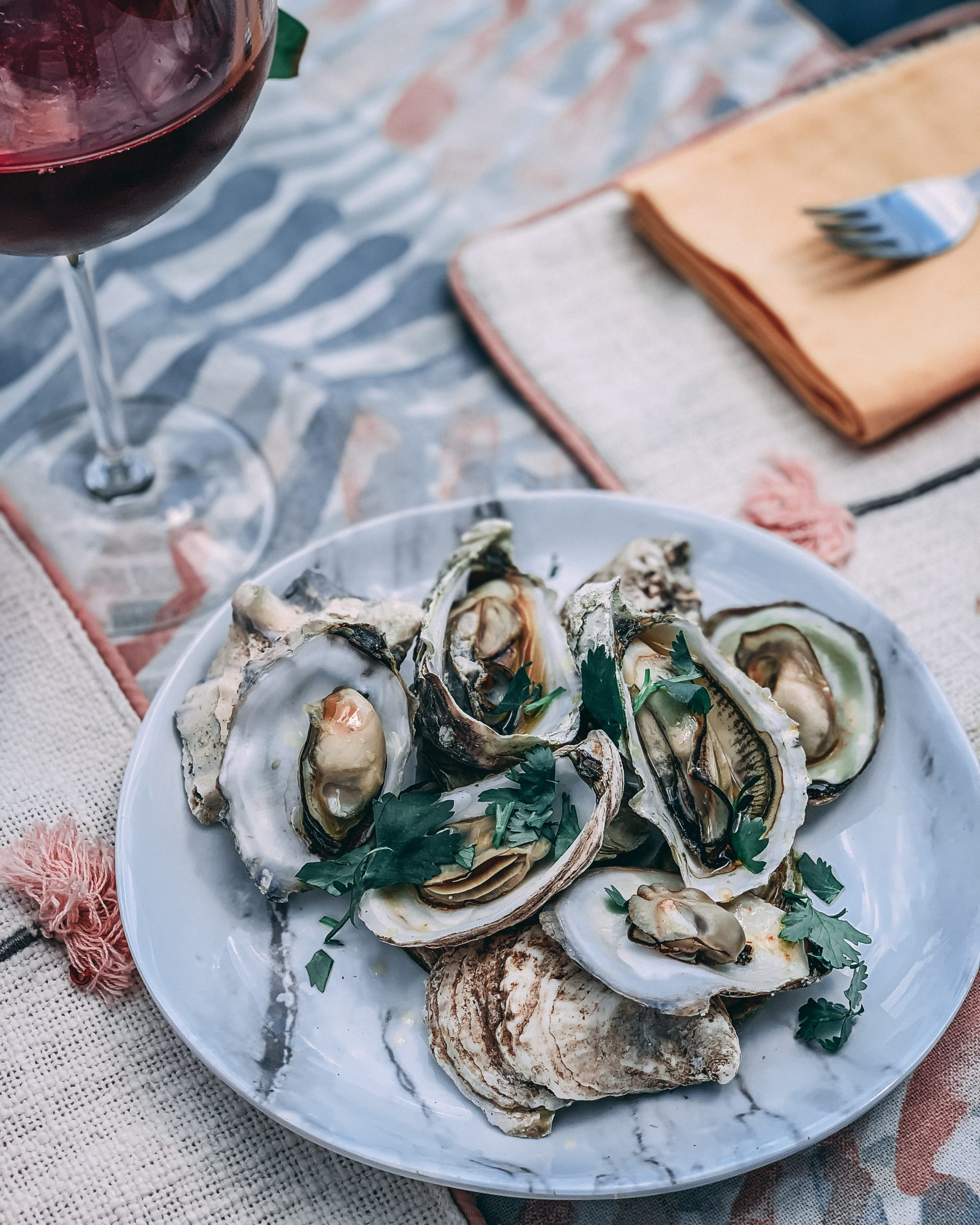 Steamed Oysters: The Perfect Recipe To Enjoy By The End Of Summer